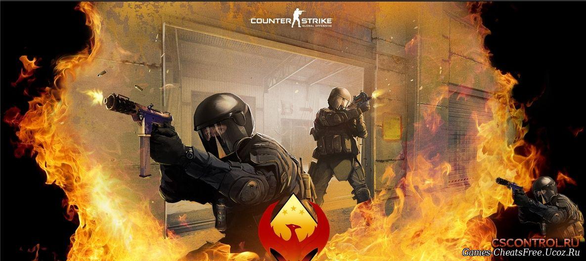 Скачать Counter Strike Global Offensive с Ботами